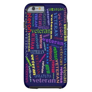 Veterans iphone Case