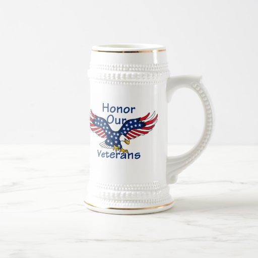 Veterans Mugs