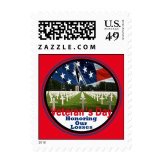 Veterans Postage