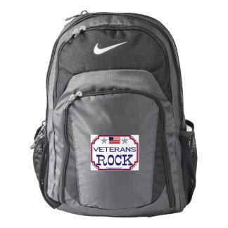 Veterans Rock Nike Backpack