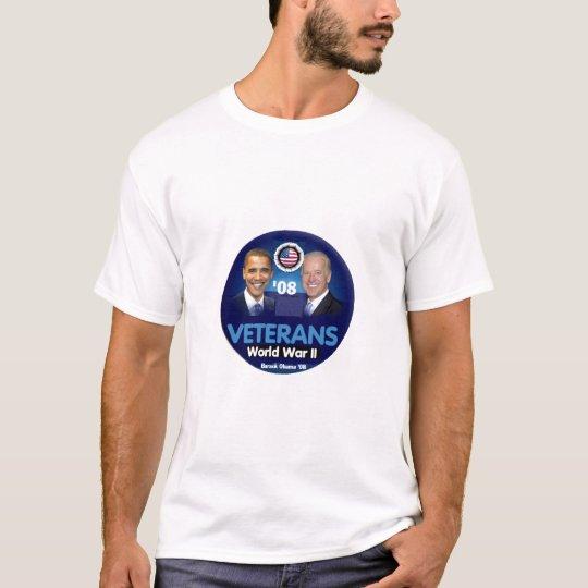 VETERANS WW2 T-Shirt