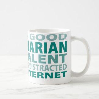 Veterinarian 3% Talent Coffee Mug