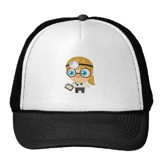 Veterinarian - My Conservation Park Hat