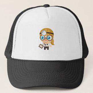 Veterinarian - My Conservation Park Trucker Hat