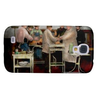Veterinarian - Saving my best friend 1900s Samsung Galaxy S4 Case