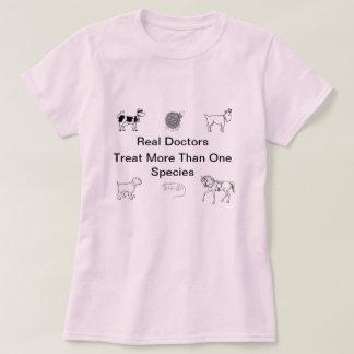 Veterinarian T Shirt