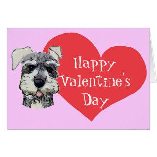 Veterinarian Valentine Card