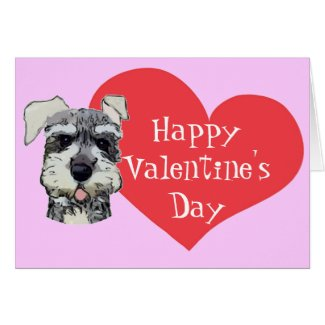 veterinarian valentine card - Dog Valentines Day Cards
