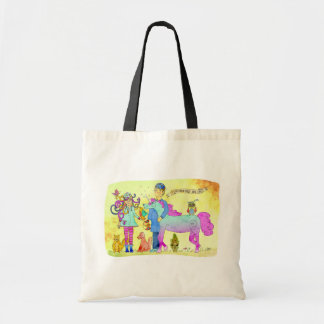 Veterinarians are cool bag