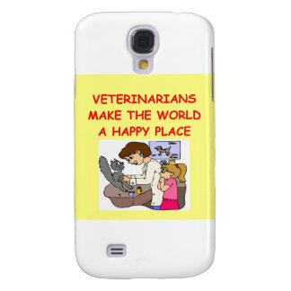 veterinarians galaxy s4 cases