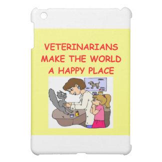 veterinarians iPad mini cases