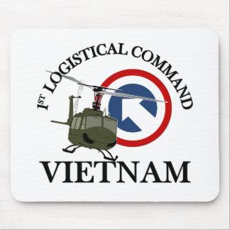 Veterinario de Vietnam - 1r registro Cmd Tapete De Raton