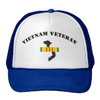 Veterinario de Vietnam Gorro