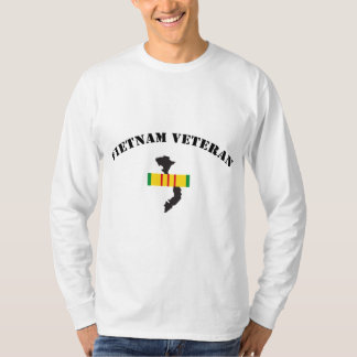 Veterinario de Vietnam Remeras
