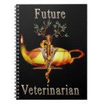 Veterinario futuro libreta