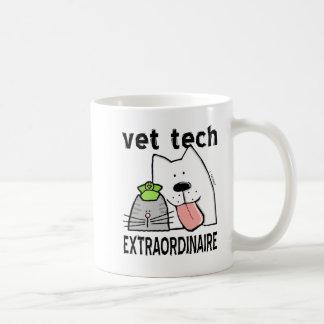 veterinario+veterinario de la taza de café