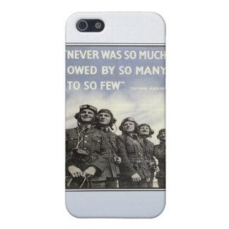 Veterinarios de los militares de la cita del iPhone 5 funda
