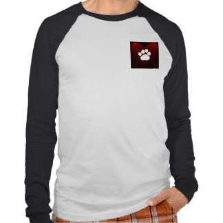 Veterinarios holísticos tee shirts