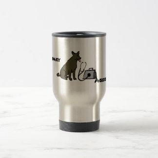 Veterinary Assistant Coffee Mug