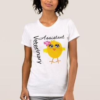 Veterinary Assistant Tee Shirt