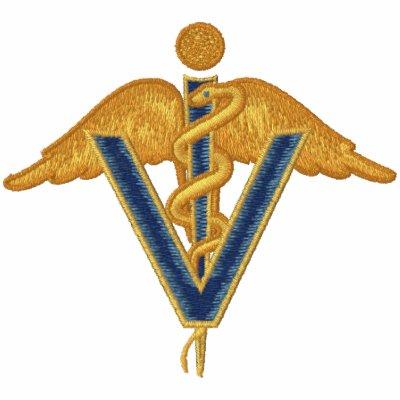 Veterinary Caduceus