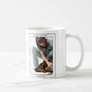Veterinary Coffee Mug