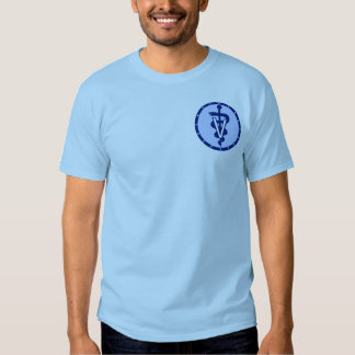 veterinary logo 2 shirt