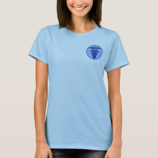 veterinary logo 3 T-Shirt