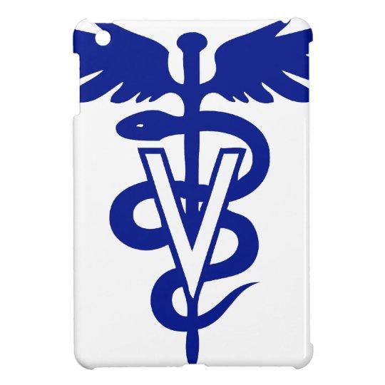 veterinary logo 4 case for the iPad mini