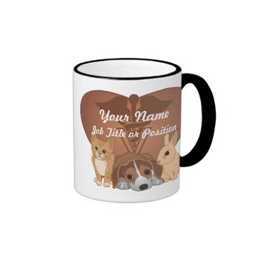 Veterinary Medicine Coffee Mug