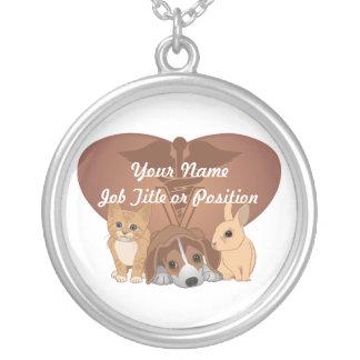 Veterinary Medicine Jewelry