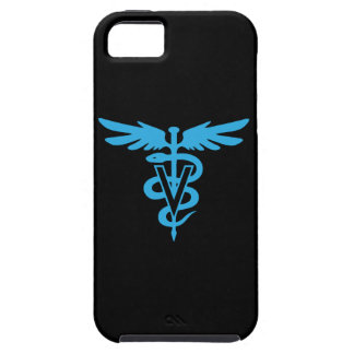 Veterinary medicine symbol iPhone SE/5/5s case