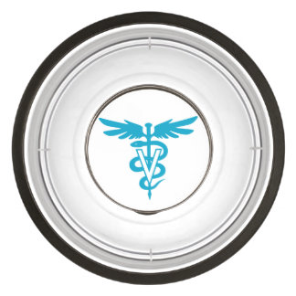 Veterinary Medicine Pet Bowl