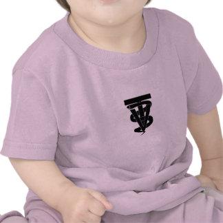 Veterinary Technician Logo Tee Shirts