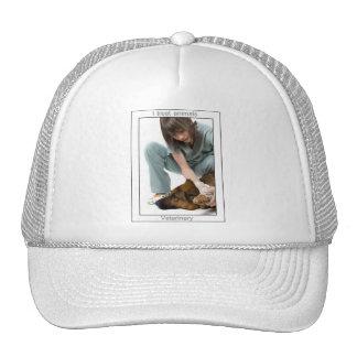 Veterinary Trucker Hat