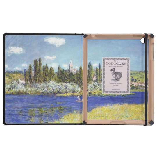 Vetheuil Cases For iPad