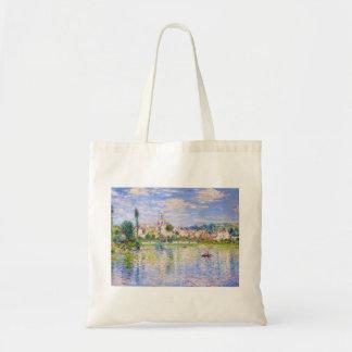 Vetheuil en el verano Claude Monet