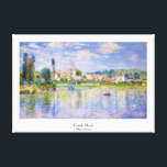 """Vetheuil in Summer Claude Monet Canvas Print<br><div class=""""desc"""">Vetheuil in Summer Claude Monet cool,  old,  master,  masterpiece,  fine,  retored,   impressionism,  paint,  painting,  vibrant,  saturated,  colour,   beautiful,  nice,  quality,  high,  resolution,  landscape,  scenery,   post,  decoration,  colors,  paris,  france,  renewed best,  seller,  colourful, cheap</div>"""