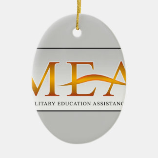 VETRags by MEA Christmas Ornament