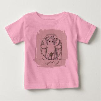 Vetruvian Glob Baby T-Shirt