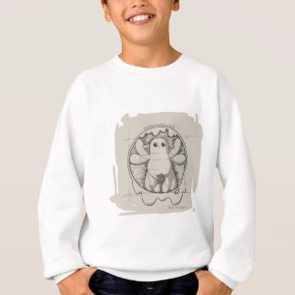 Vetruvian Glob Sweatshirt