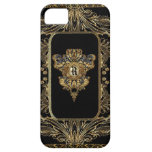Vetryce Victorian iPhone 5 Covers