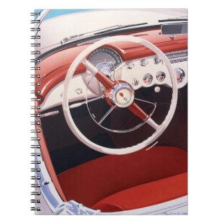 Vett Notebook