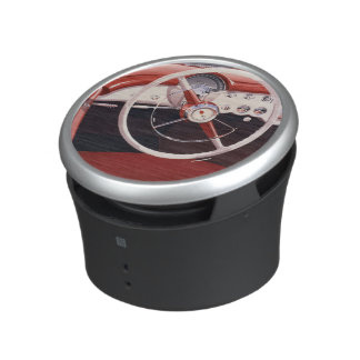 Vett Speaker