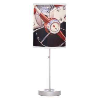 Vett Table Lamps