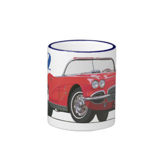 Vette62 Tazas De Café