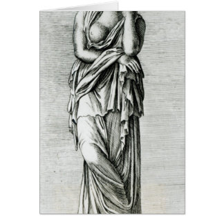 Veturia madre de Coriolanus c 1653 Felicitacion