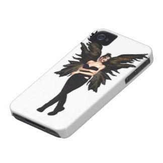 Veuvette Gothic Fairy Blackberry Bold Cover
