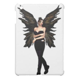 Veuvette Gothic Fairy Cover For The iPad Mini