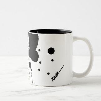 Vevet s smile mug